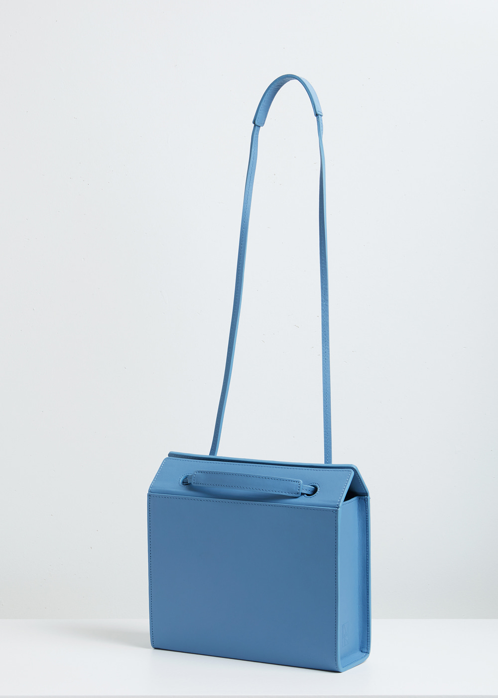 GABLE BAG BLUE